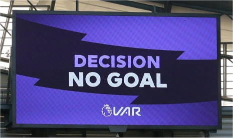 VAR Controversy - 3 Other Sports That Show How It's Done
