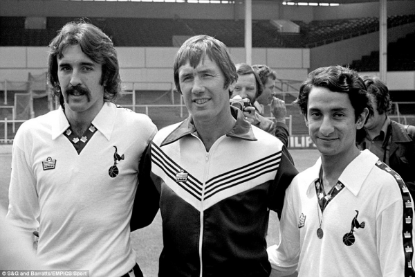 Ricky and Ossie